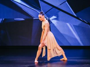 Българката Александра Драгова покори руско шоу за танци