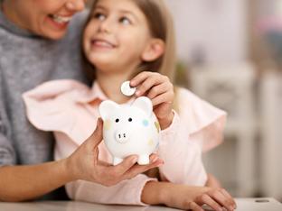 Финансови уроци за деца от всички възрасти