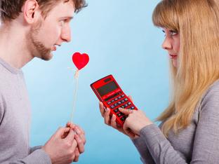 5 проблема с парите, повод за конфликт във връзката