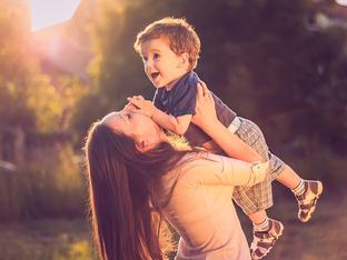 Неща, които само майките на момчета могат да разберат
