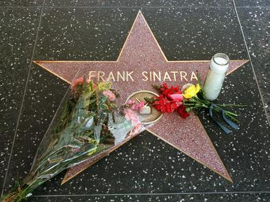 Мисъл на деня от Франк Синатра