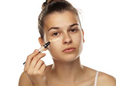Как да премахнете тъмните кръгове около очите