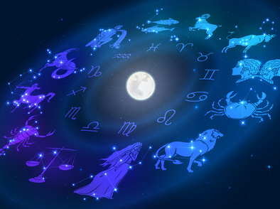 Седмичен хороскоп за 10 - 16 май