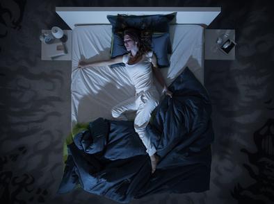 Знаете ли, че... недоспиването съкращава живота?