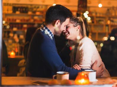 14 неща, които да обмислите, преди да го целунете на първа среща