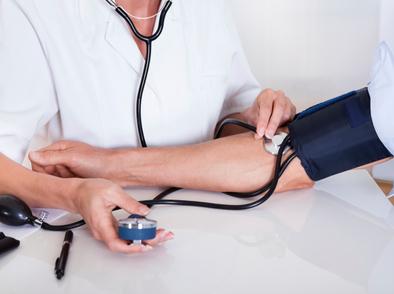 Топ 10 причини за поява на високо кръвно налягане