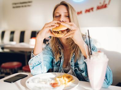 13 начина да надвием глада