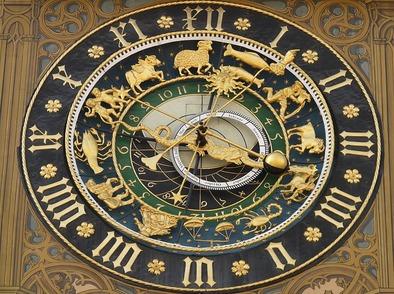 Седмичен хороскоп за 29 май - 4 юни 2017