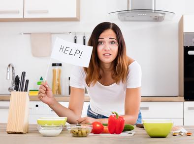 Полезни храни, които никога да не ядете, ако искате да отслабнете