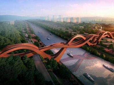 5-те най-странни моста в света