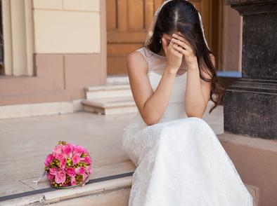 5-те зодии, които искат да избягат веднага след сватбата