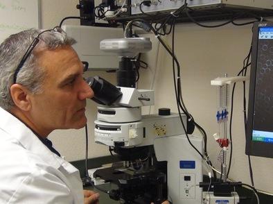 Д-р Кристиан Драпо – флагман* на стволовоклетъчното хранене
