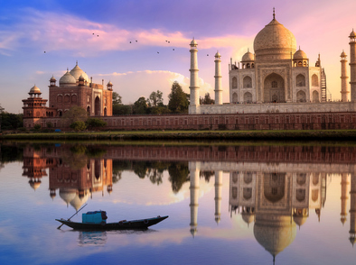 Удивителната Индия – кои места задължително да посетим