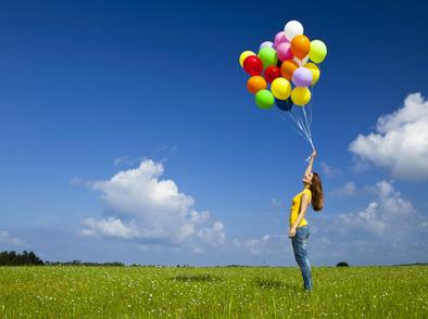 Тест: Как преценявате живота?