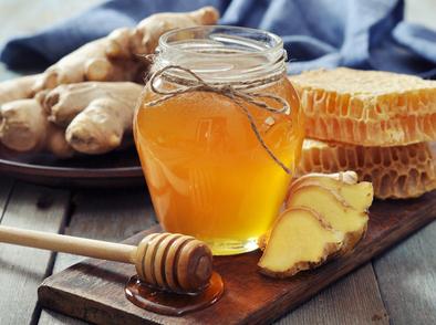 Мед с джинджифил – 6 страхотни ползи