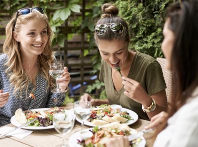 Полезни храни за здравето на гърдите