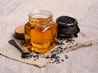 Масло от черен кимион и ползите му за здравето