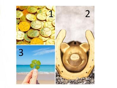 Изберете късметче и вижте какво ви очаква до края на август