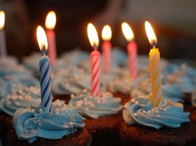 С какво трябва да се разделим преди следващия рожден ден?
