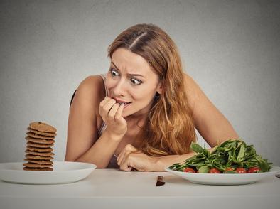 Знаци, че сте зависими към въглехидрати и навици, допринасящи за това