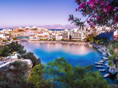 """Изпратете лятото с пътуване до Крит на промоцени с """"България Еър"""""""