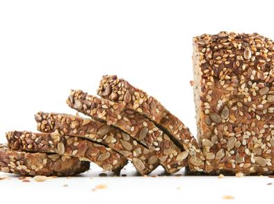 Видове хляб, подходящи за диета