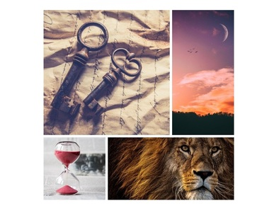 4 символа, разкриващи какво желае душата ви