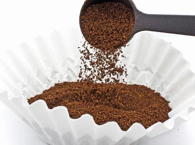 Невероятни употреби на утайката от кафе (галерия)