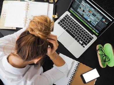 5 виновници за стреса  на работното място