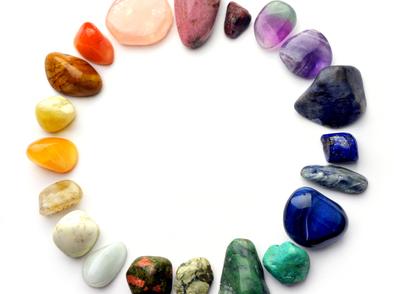 5 камъка с невероятна лечебна сила