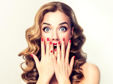 5 начина, по които стресът влияе на кожата