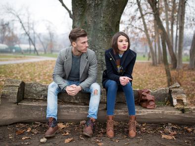Емоционално зависими или влюбени?