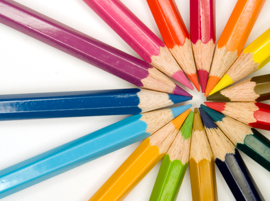 Притча: Ние всички сме моливи