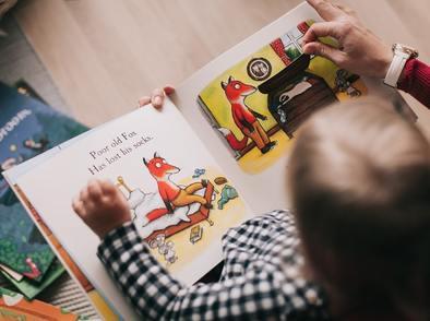 Мисъл на деня за... уроците от децата