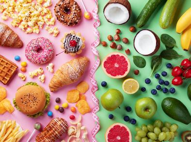 4 стъпки за захарен детокс