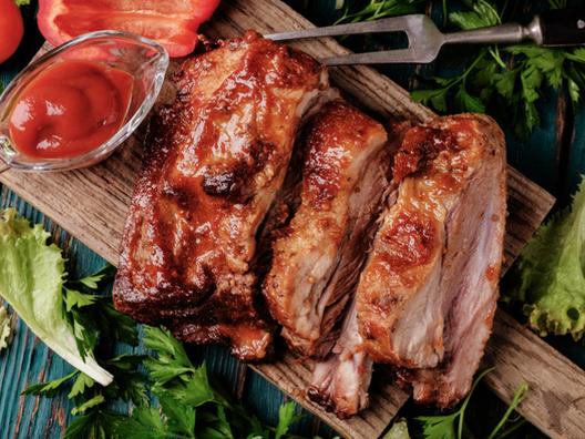 Резултат с изображение за свинско месо
