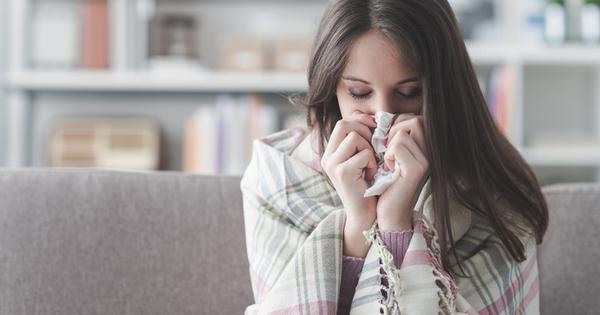 Снимка: Как да се предпазим от грипа