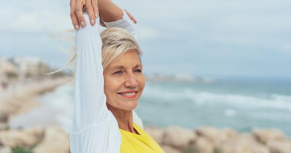 Балансираното хранене и воденето на здравословен начин на живот като