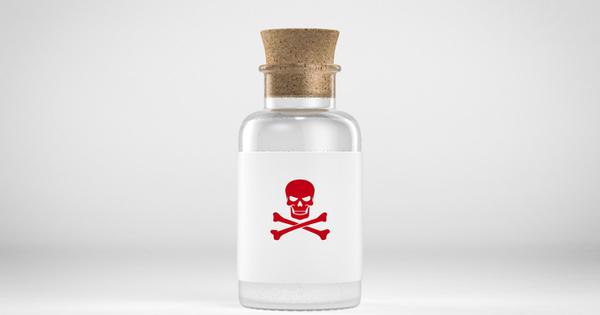 Снимка: Кои са най-токсичните вещи в дома ни