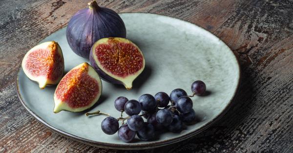Смокините са прекрасен плод с невероятна сладост. Но не само