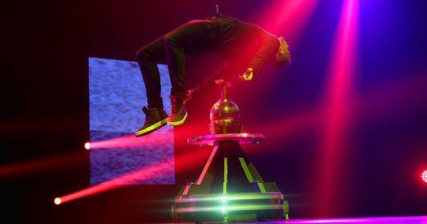 Снимка: Спечелете 5 билета за уникалното шоу THE ILLUSIONISTS