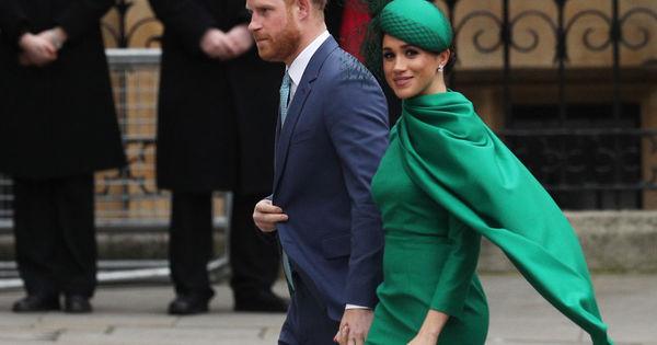 Принц Хари и съпругата му Меган Маркъл ще имат момиченце,