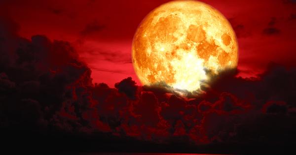 През 2018-а имахме няколко специални събития, свързани с Луната и