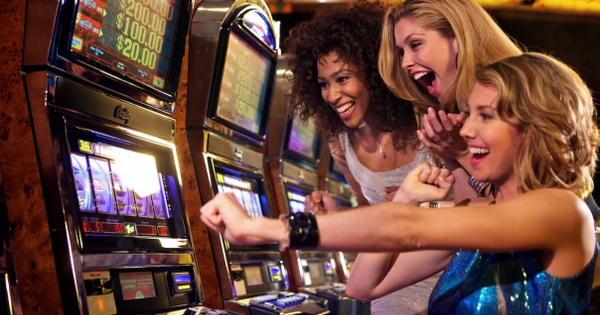 Всеки обича да играе хазартни игри от време на време.