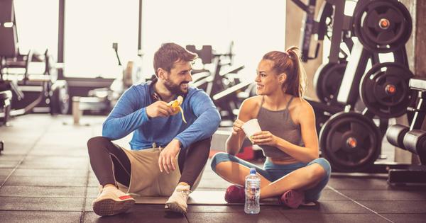 Редовните спортни активности са нещо от което тялото се нуждае.