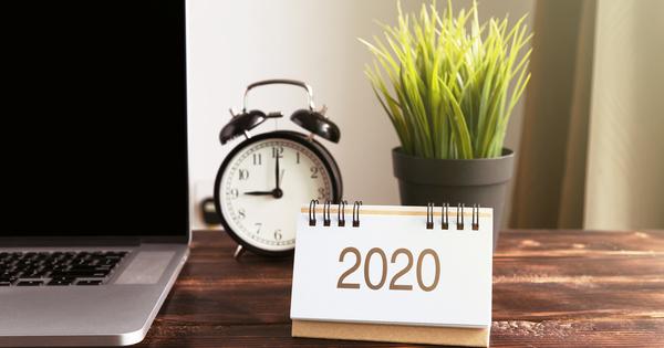 2019-а вече си отива и се подготвяме с трепет за
