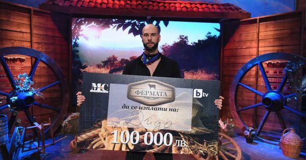 Вокалистът на Д2 Деян Каменов – Дидо спечели четвъртия сезон