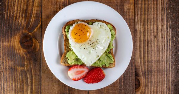 Знаем, че закуската е първото и най-важно хранене за деня.