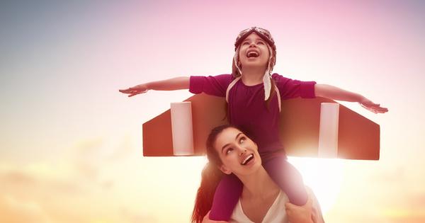 Снимка: Съвети от Харвард как да отгледаме добри деца