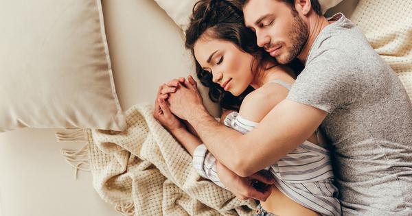 Когато се намираме във връзка, отнема време, за да видим